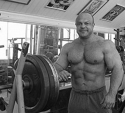 Vladimir Kravcov