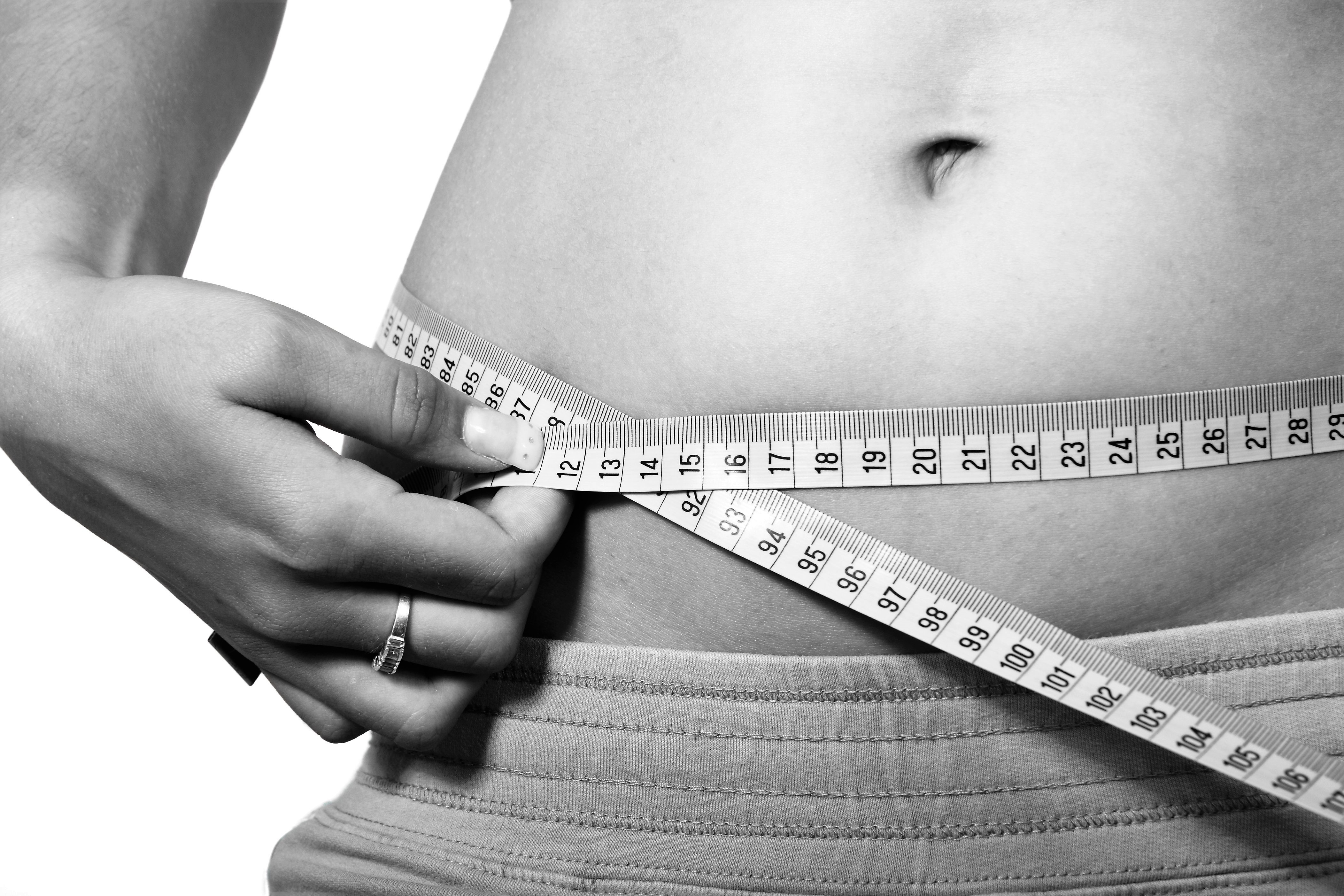 Nuo 95 kg iki 60 kg svorio